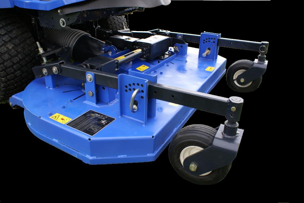 sf45o rotary deck